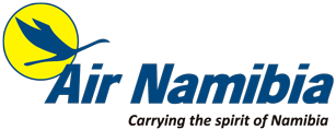 Air Namibia logo 119